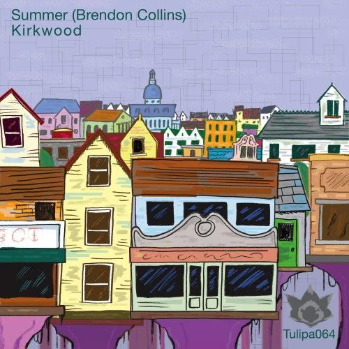 Kirkwood by Summer