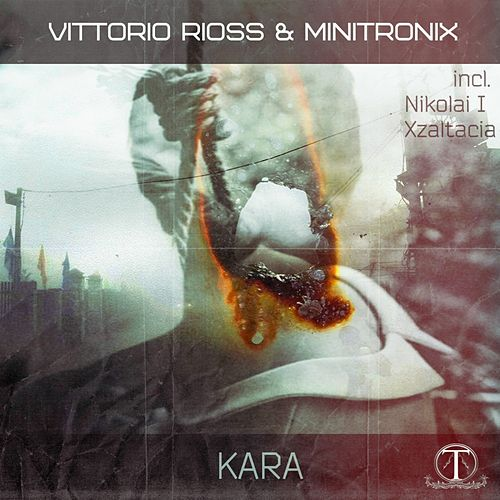 Play & Download Kara - Single by Vittorio Rioss | Napster