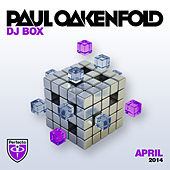DJ Box - April 2014 by Various Artists
