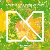 Play & Download Step by Step (Radio Edit) [feat. Mavis Acquah] by Laidback Luke | Napster