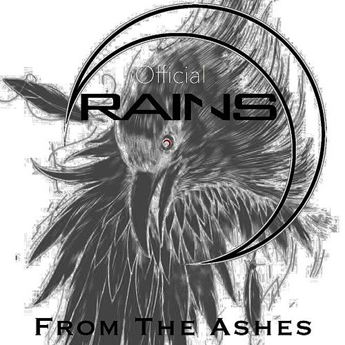 Play & Download From the Ashes (Official) by Rains | Napster