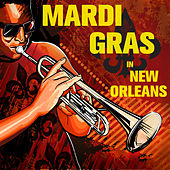 Play & Download Mardi Gras in New Orleans: Second Line in the Treme on Fat Tuesday with Professor Longhair, Allen Toussaint, Brass Bands, Sugar Boy Crawford & More by Various Artists | Napster