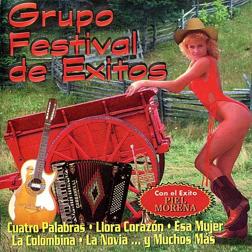 Play & Download 12 Super Exitos Bailables by Grupo Festival De Exitos | Napster