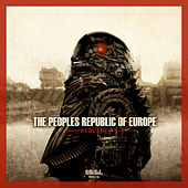 Redline by The Peoples Republic of Europe