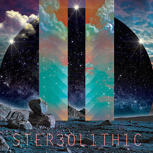 Play & Download Stereolithic by 311 | Napster