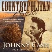 Countrypolitan Classics - Johnny Cash (100 Essential Tracks) by Johnny Cash