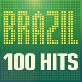 Brazil: 100 Hits von Various Artists