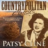 Countrypolitan Classics - Patsy Cline von Various Artists
