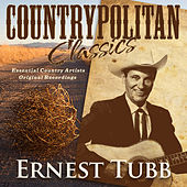 Countrypolitan Classics - Ernest Tubb by Various Artists