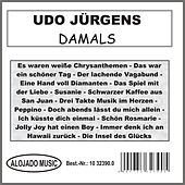 Play & Download Damals by Udo Jürgens | Napster