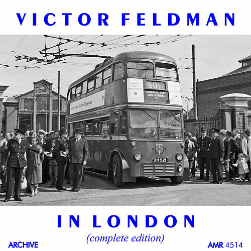 Play & Download In London by Victor Feldman | Napster