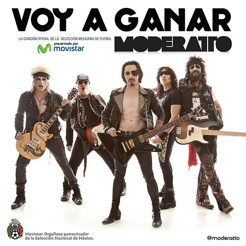 Play & Download Voy A Ganar by Moderatto | Napster