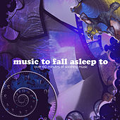 Music to Fall Asleep To by Various Artists