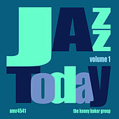Jazz Today Volume 1 by Kenny Baker
