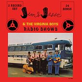Play & Download Radio Shows 24 Fan Favorites Recorded I962 by Jim and Jesse | Napster