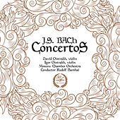 Play & Download Bach: Concertos by Various Artists | Napster