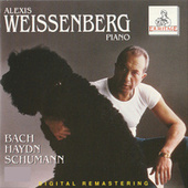 Play & Download Bach, Haydn, Schumann by Alexis Weissenberg | Napster