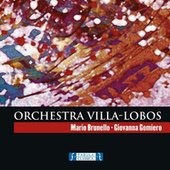 Play & Download Orchestra Villa-Lobos by Mario Brunello | Napster
