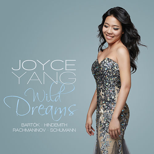 Play & Download Wild Dreams by Joyce Yang | Napster