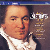 Beethoven: Sonata No. 14