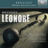 Beethoven: Leonore, Op. 72 by Various Artists