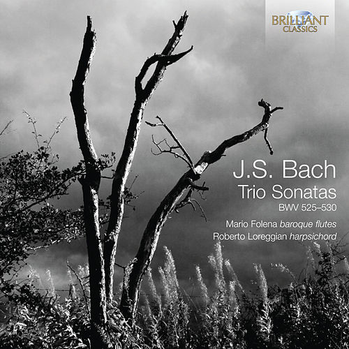 Play & Download J.S. Bach: Trio Sonatas, BWV 525-530 by Mario Folena | Napster