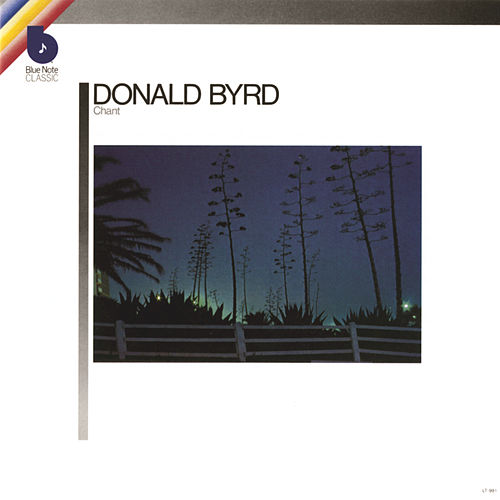 Chant by Donald Byrd