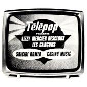 Télé Pop - EP by Various Artists