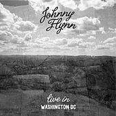 Play & Download Live in Washington DC (Solo) by Johnny Flynn | Napster