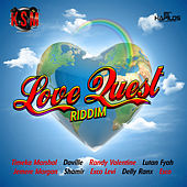 Love Quest Riddim by Various Artists