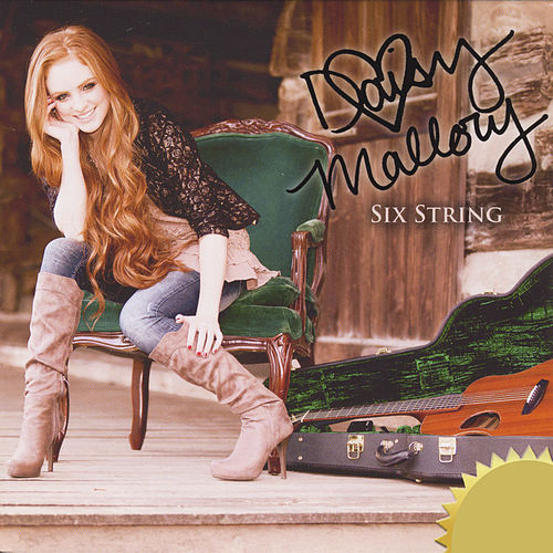 Play & Download Six String by Daisy Mallory | Napster