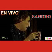 En Vivo, Vol. 1 by Sandro