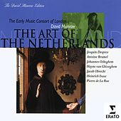 The Art of the Netherlands by Various Artists