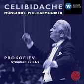 Prokofiev: Symphonies 1 & 5 by Various Artists