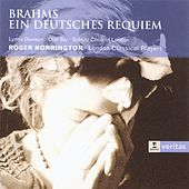Brahms - Ein Deutsches Requiem by Various Artists