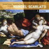 Play & Download A. Scarlatti - Italian Cantatas by Il Seminario Musicale | Napster