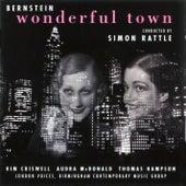 Bernstein: Wonderful Town by Various Artists