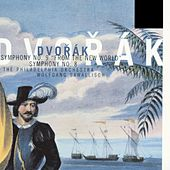 Play & Download Dvorak: Symphonies 8 & 9 by Wolfgang Sawallisch | Napster