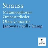 Play & Download R. Strauss - Orchesterlieder/Metamorphisen/Oboe Concerto/Violin Sonata by Various Artists | Napster