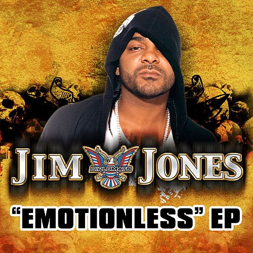Emotionless EP by Jim Jones
