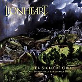 EL Siglo De Oro by Lion Heart