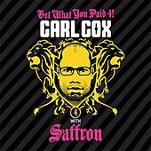 Get What You Paid 4! Pre-Release EP by Carl Cox