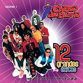 Play & Download 12 Grandes Exitos  Vol. 1 by Chicos De Barrio | Napster