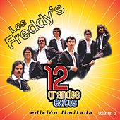 Play & Download 12 Grandes Exitos Vol. 2 by Los Freddy's | Napster