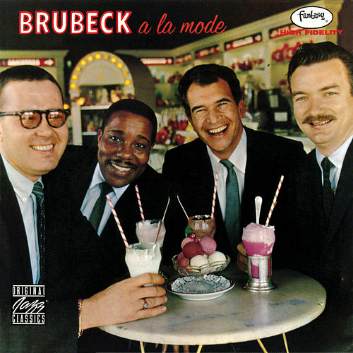 Play & Download Brubeck A La Mode by Dave Brubeck | Napster
