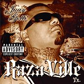 Play & Download Raza Ville by Juan Gotti | Napster