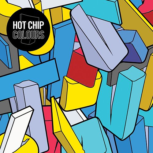 Colours by Hot Chip