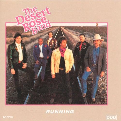 Running by Desert Rose Band