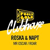 Play & Download Mr. Oscar/Roar by Various Artists | Napster