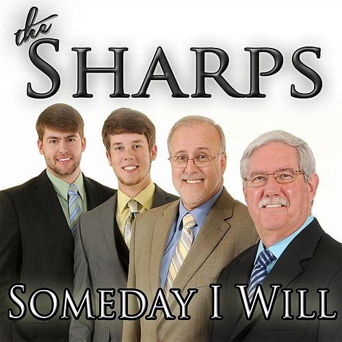 Play & Download Someday I Will by Sharps | Napster